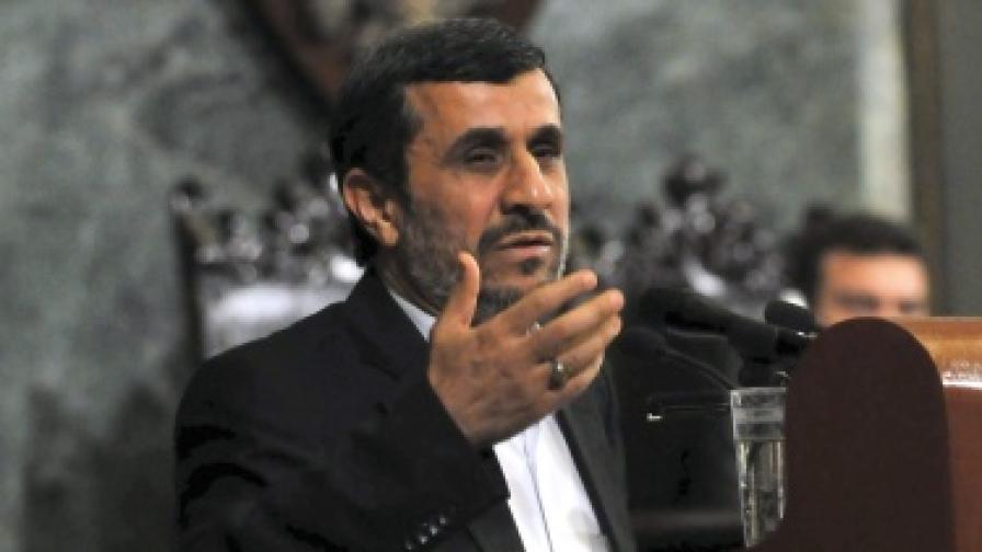 Русия: Конфликтът около Иран може да ескалира
