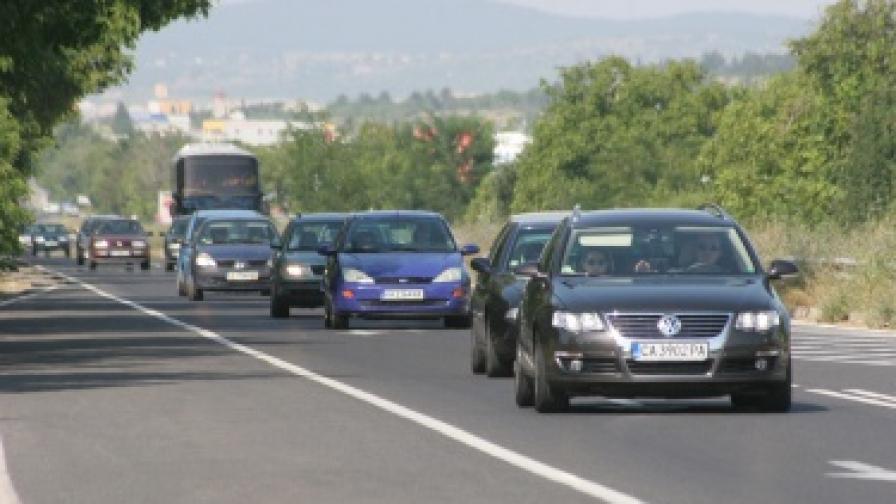 Въвежда се нова система за технически прегледи на автомобилите