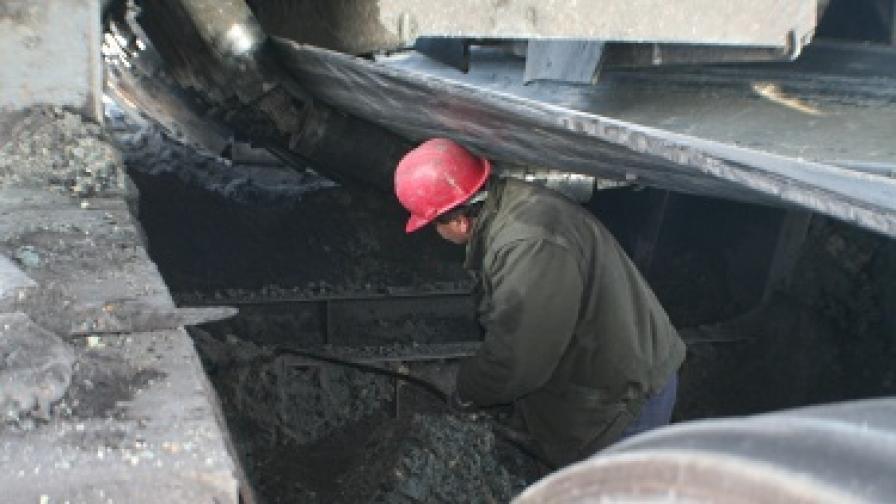 Синдикатите готвят национален миньорски протест