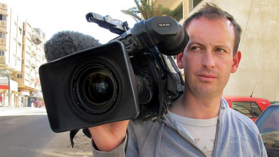 Сирия ще разследва убийството на френски журналист