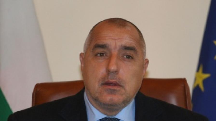 Борисов: Наказания за допуснатото самоубийство!