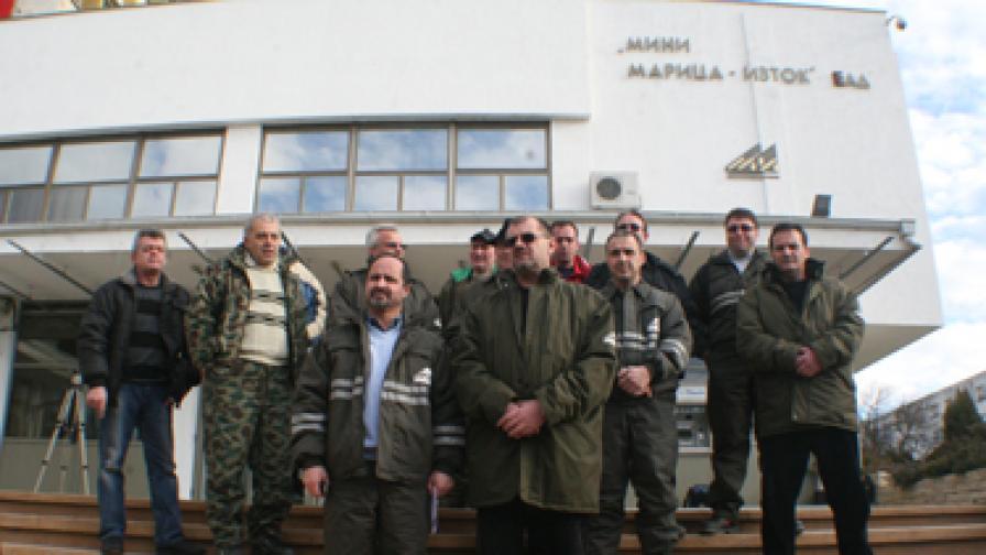 Трайков: Загубите от стачката - между 2 и 3 млн. лв. дневно