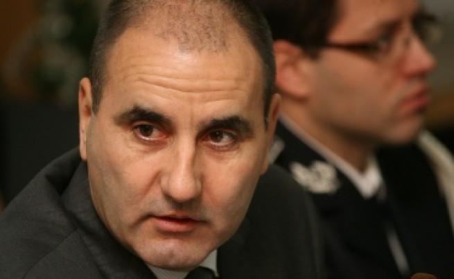 Цв. Цветанов: Ще има наказани заради Перник