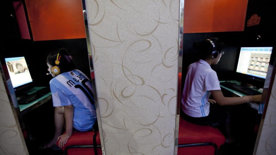 Над 750 сигнала за вредно за деца съдържание в интернет през 2011 г.