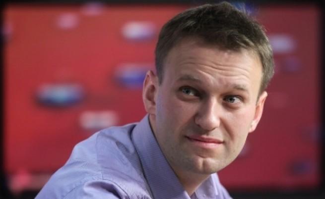 Как и защо Путин се бори с блогъра Навални