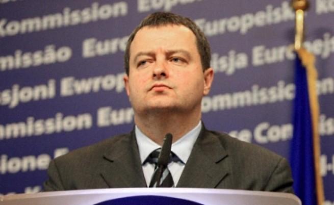 Наистина имало заплахи срещу сръбски лидери