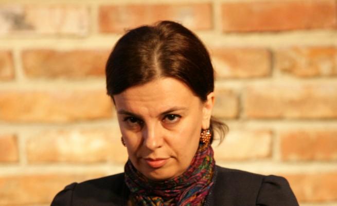 ВСС наказа председателя на Съюза на съдиите