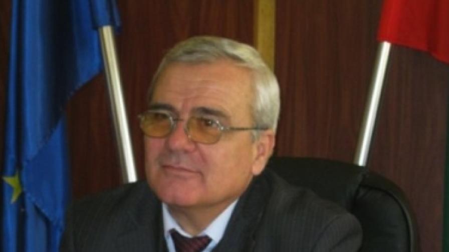 Бивш кмет на Дупница с ефективна присъда