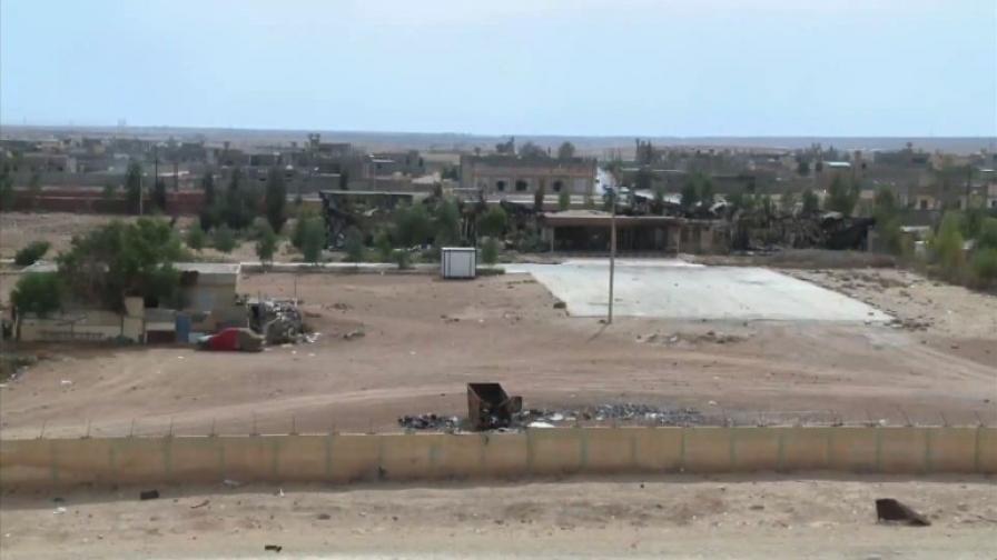 """В Бани Уалид нямало кадафисти, а само """"вътрешни конфликти"""""""