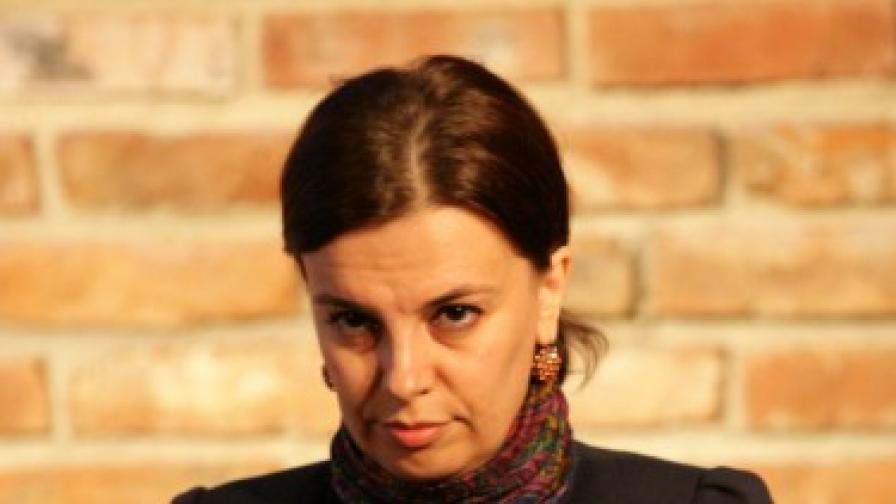 Съдия Тодорова обвини Цветанов в клевета