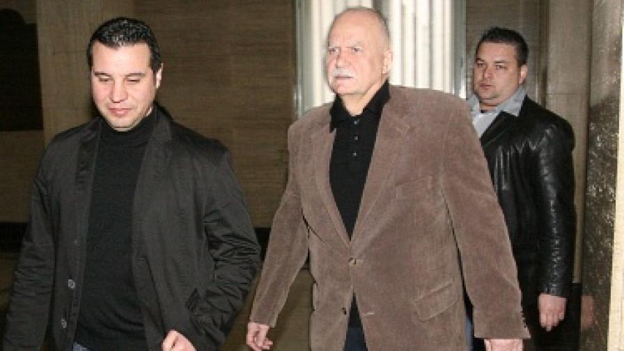 Всички на крак за очна ставка между Никола Филчев и Атанас Атанасов