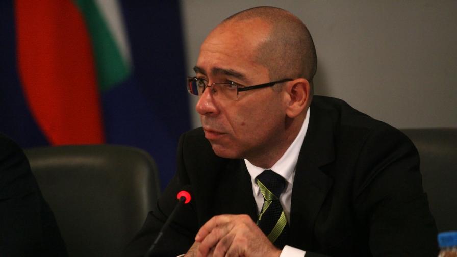 """Здравният министър освободи шефката на Изпълнителна агенция """"Медицински одит"""""""