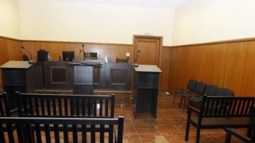 Първо дело на Специализирания съд и прокуратура
