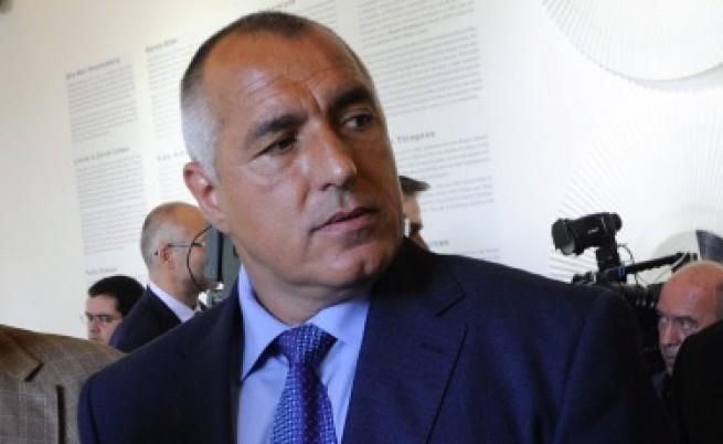 Борисов: Категорично сме против хармонизацията на данъците в ЕС
