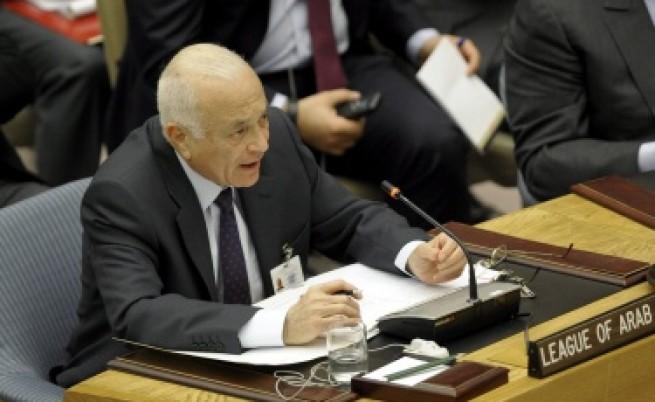 Разгорещени спорове за Сирия в ООН