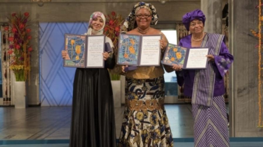 Адвокат се заяжда с Нобеловите награди за мир