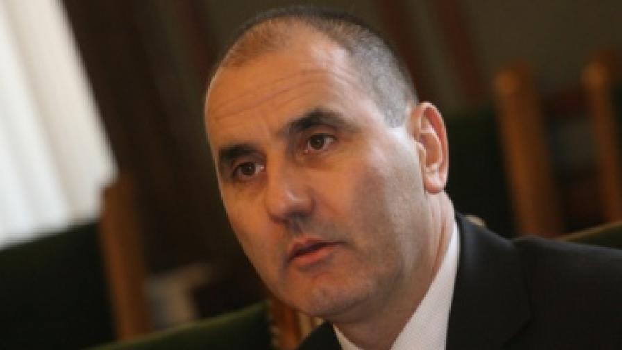 Цветанов: Има генериране на сериозен финансов ресурс от организираната престъпност