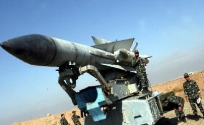 Противоракетният щит на НАТО ще се командва от Германия