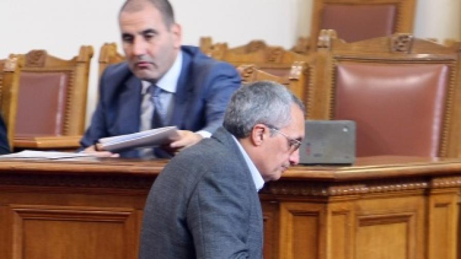 """Иван Костов с 10 въпроса по случая """"Мирослава"""""""