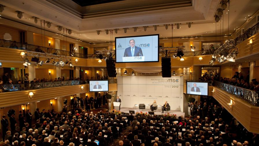 САЩ: Не се отказваме от Европа по отношение на сигурността