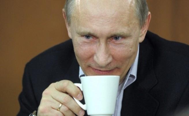 Путин иска нови демократични механизми в Русия