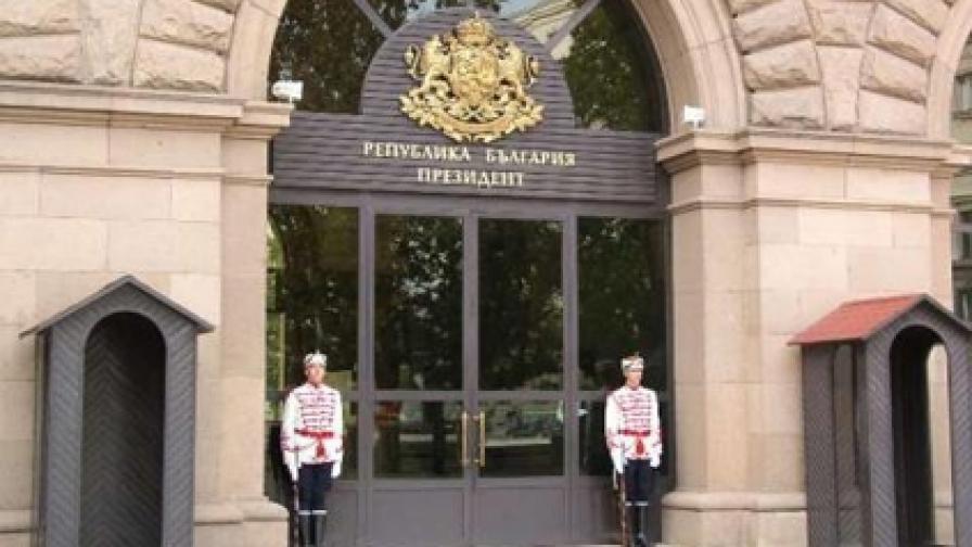 Нови лица в екипа на президента Плевнелиев