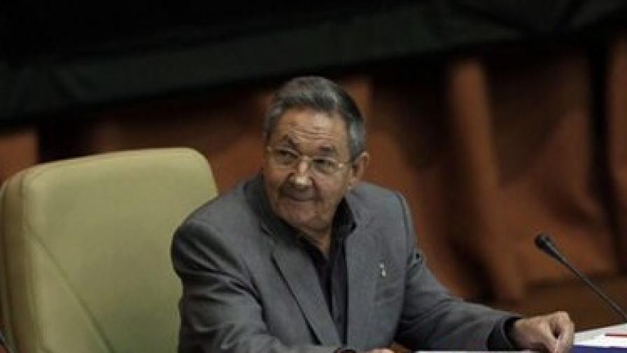 Ембаргото срещу Куба - рекордьор