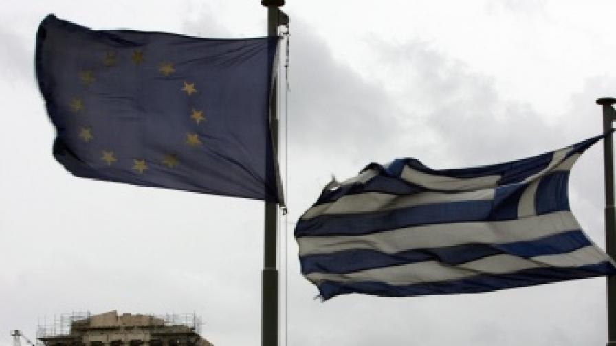 Гърция ще съкрати 15 хил. чиновници