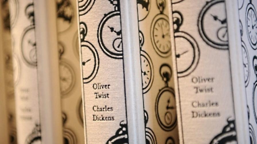 Светът чества 200 г. от рождението на Дикенс