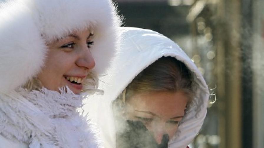 В Русия за пръв път продължителността на живота мина 70 години