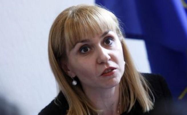 Диана Ковачева: Това въобще не е най-лошият доклад