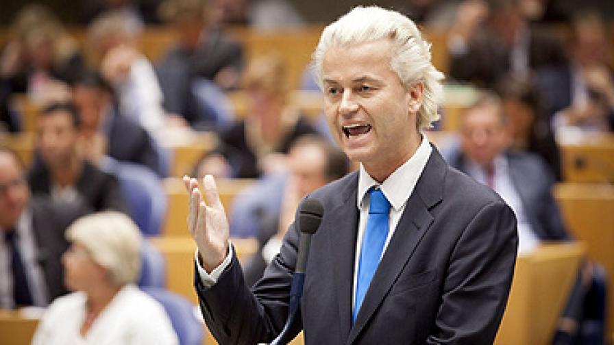 Холандски сайт: Изгубихте ли си работата заради българин? Пишете ни