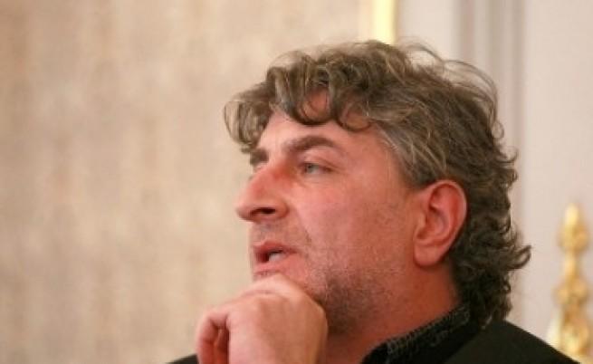 Морфов, Гърдев и гост от Русия поставят в Народния театър