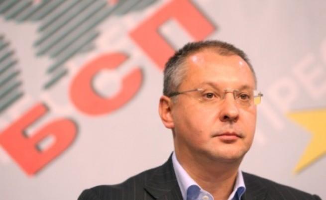 Станишев: Не приемам подхода на Първанов