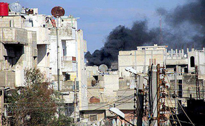 Ще има ли мироопазващи сили в Сирия