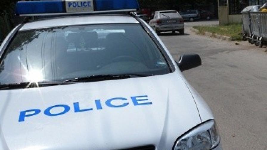 Масово сбиване в Правец, загина 33-годишен мъж