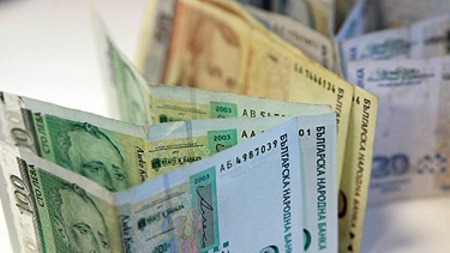 Икономиката с ръст 1,6% за 2011 г.