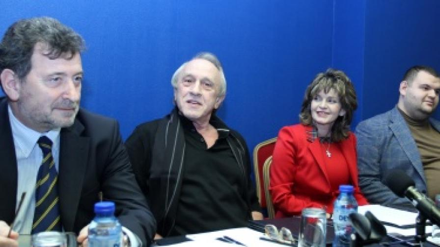Български медиен съюз беше създаден днес