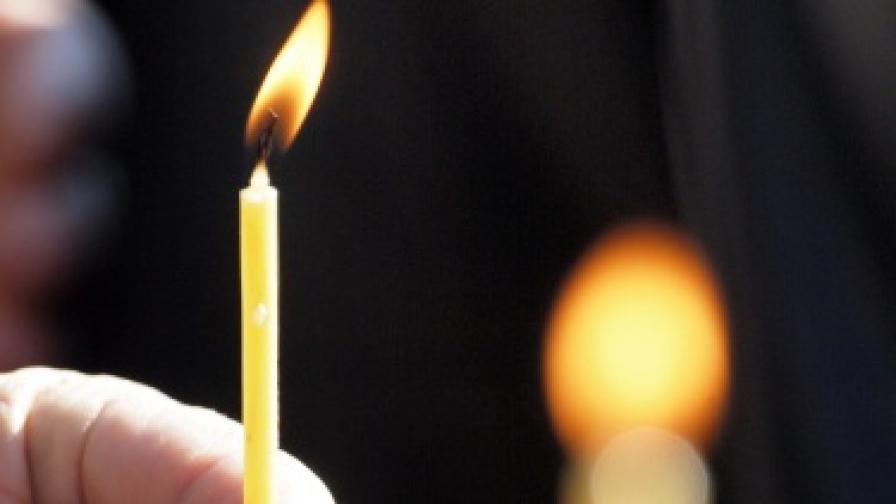 На Голяма Задушница преди Великия пост почитаме мъртвите