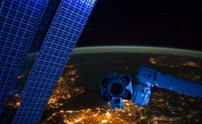 50 г. след първия орбитален полет на американец