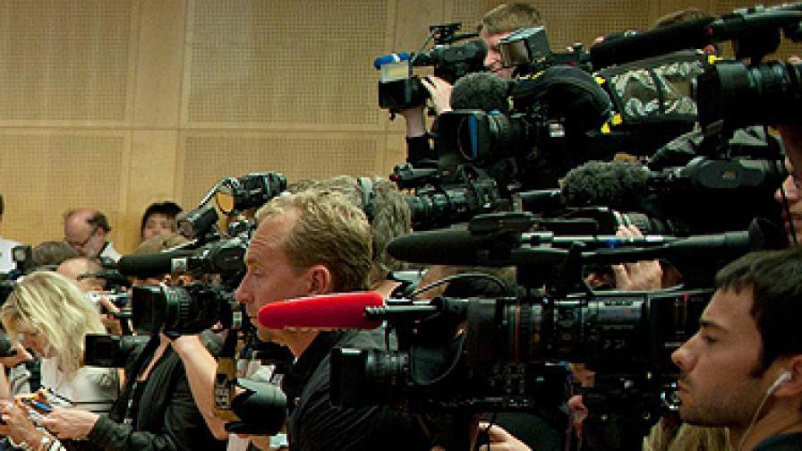 ЕС предупреди телевизионните оператори да не подслушват