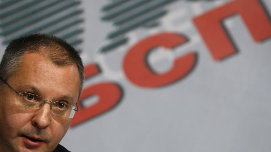 БСП обмисля вот на недоверие заради Цветан Цветанов