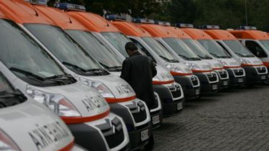 Трима души загинаха при катастрофа край село Любеново