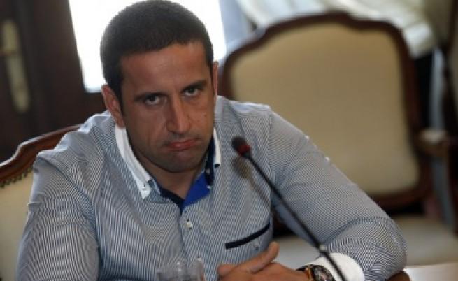 Главният прокурор: Дори и Харизанов да е извършил престъпление, то не е от национално значение