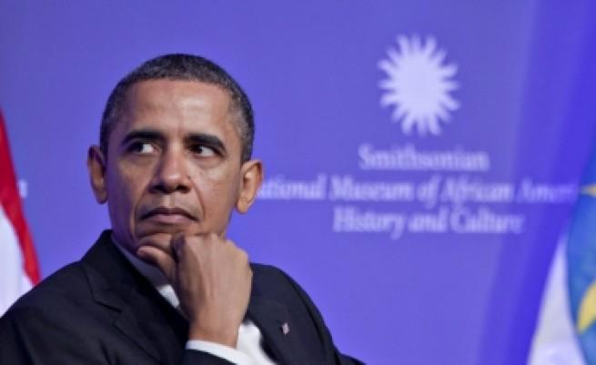 Обама: Остават ми още пет години в Белия дом