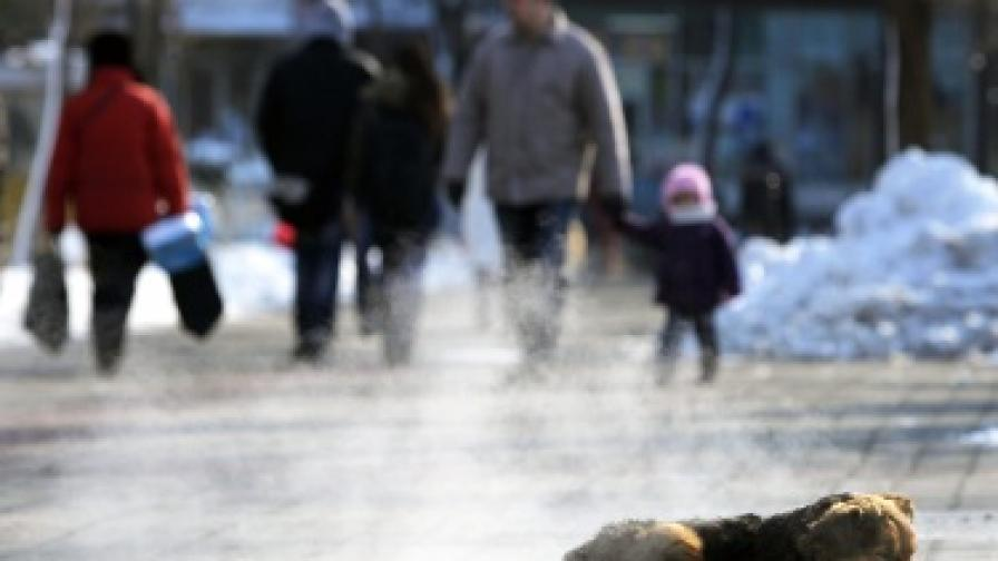 Десет души са изчезнали при наводнение от язовир в Турция