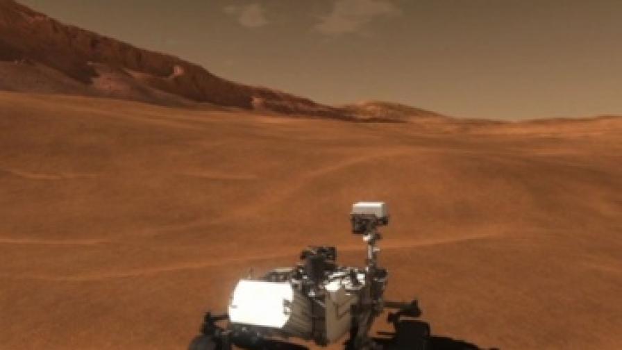 Учени: НАСА да не се отказва от Марс