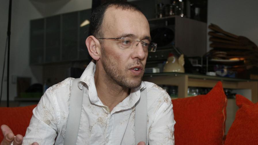 Гъбична инфекция поразила Дим Дуков