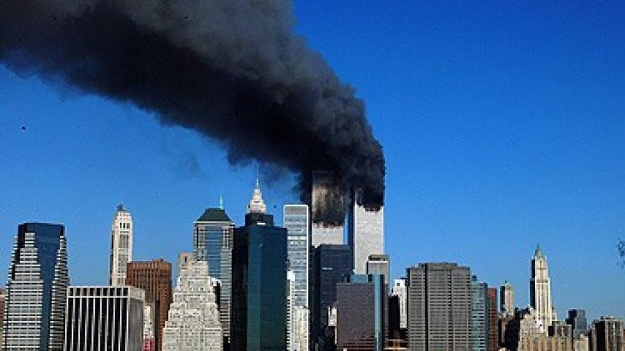 Тленни останки на жертви от 11 септември са свършили на бунището