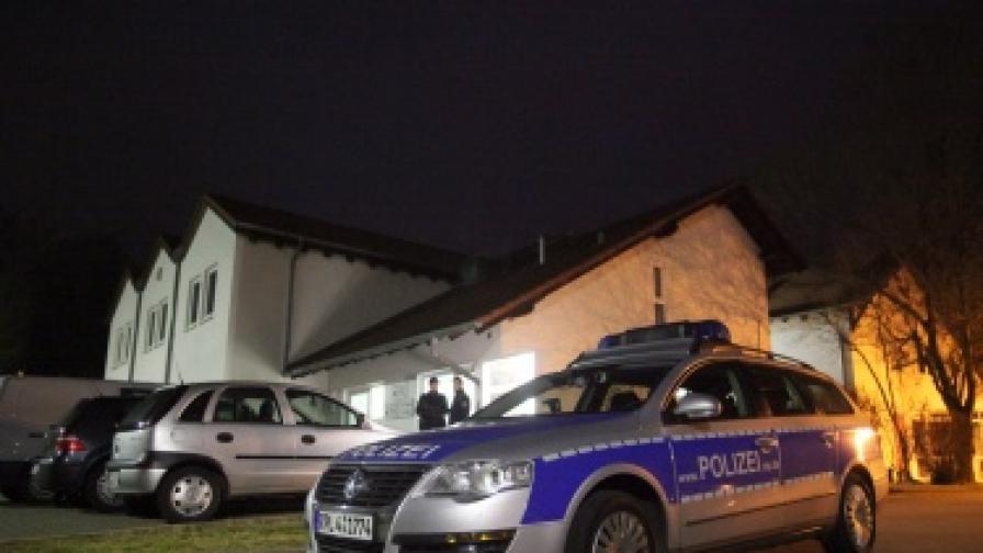 Възрастен германец застреля двама лекари